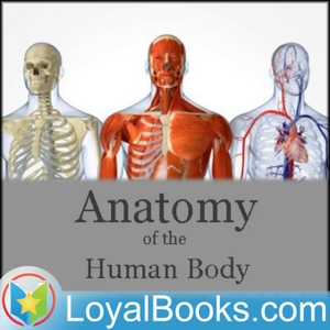 Anatomy of the Human Body by Henry Gray by Loyal Books