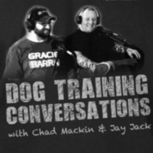 Dog Training Conversations by Chad Mackin