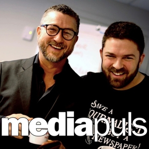 MediaPuls - Din puls på digitale og sosiale medier. by Hans-Petter & Marius
