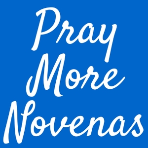 Pray More Novenas Podcast, Catholic Prayers and Devotions by Pray More Novenas | Catholic Prayer Devotion Podcast
