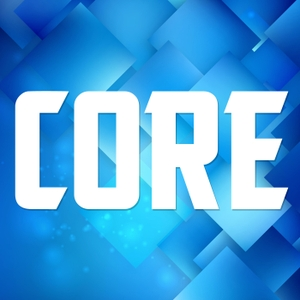 CORE - Core Gaming for Core Gamers by Scott Johnson - Jon Jagger - Beau Schwartz