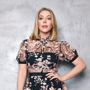 Katherine Ryan: Telling Everybody Everything by kathbum