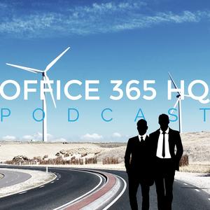 Office 365 HQ Podcast by Konsulent Fabrikken