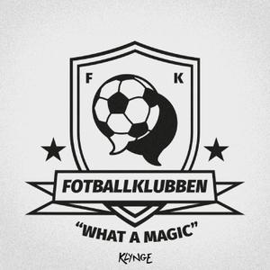 Fotballklubben by KLYNGE & Acast