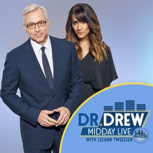 Dr. Drew Midday - KABC-AM