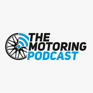 Motoring Podcast - News Show by Motoring Podcast