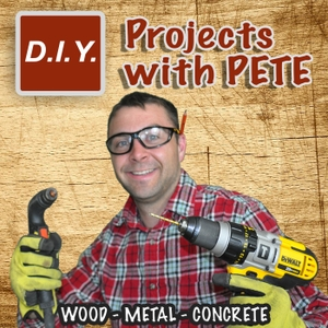 DIY PROJECTS WITH PETE | Answers  To Your Do it Yourself Questions | DIY Tips, Advice, and Inspiration | Interviews with Arti by DIY PETE