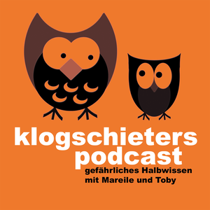 Klogschieters by Toby Baier
