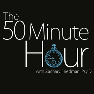 The 50 Minute Hour by The 50 Minute Hour