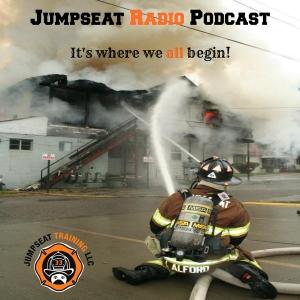 Jumpseat Radio by Ryan Pennington
