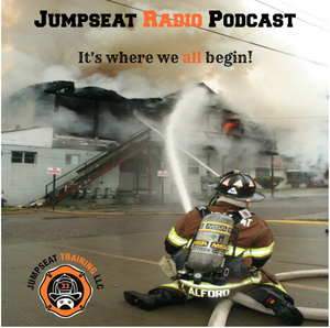 Jumpseat Radio by Ryan Pennington