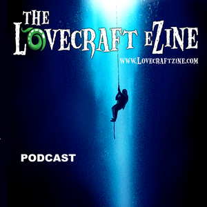 Lovecraft eZine Podcast by Mike Davis