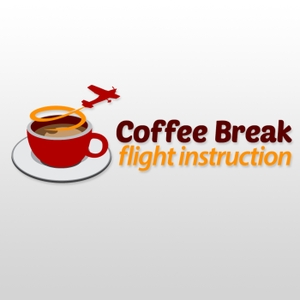 Coffee Break Flight Instruction by MzeroA.com by Coffee Break Flight Instruction by MzeroA.com