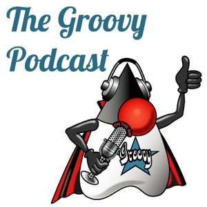 Groovy Podcast by Unknown