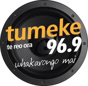 Tumeke FM 96.9 by He Rangahau - Professor Taiarahia Black