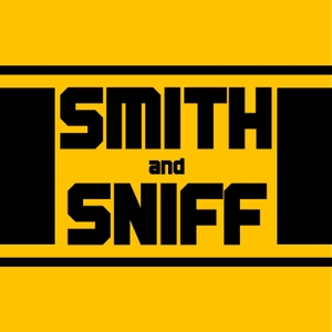 Smith and Sniff by Jonny Smith and Richard Porter