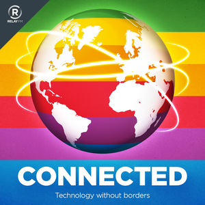 Connected by Relay FM