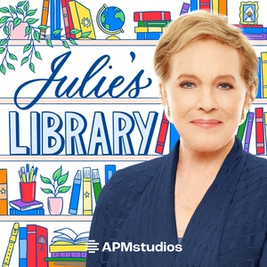 Julie's Library by American Public Media