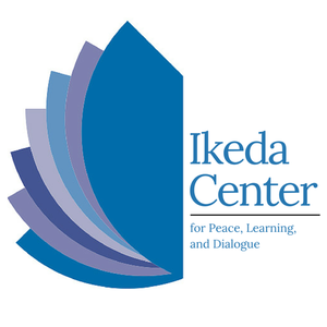 Ikeda Center Podcast by Ikeda Center for Peace, Learning, and Dialogue.