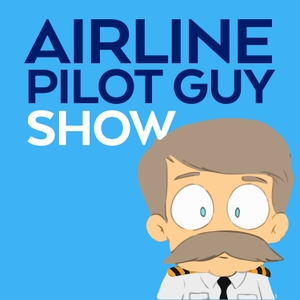Airline Pilot Guy - Aviation Podcast by Capt Jeff