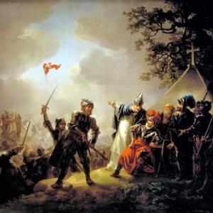 The History of Denmark by Søren Krarup
