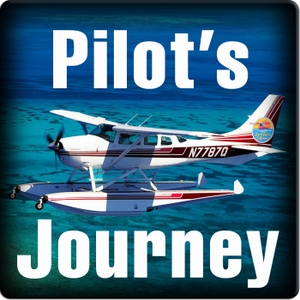 Pilots Journey Aviation Podcast by Stuart Stevenson, Stewart Stoll and Mike Hart