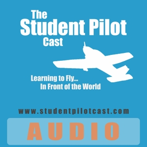 The Student Pilot Cast (mp3) by Bill Williams