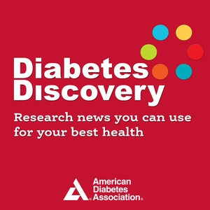 Diabetes Discovery Podcast by Neil S. Skolnik, MD, and Kelly Rawlings