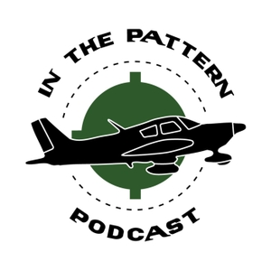 In The Pattern Podcast by John Conway, Chris Holub, Mark LaCoste, Brad Koehn