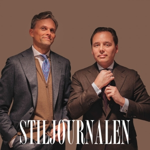 Stiljournalen by Acast