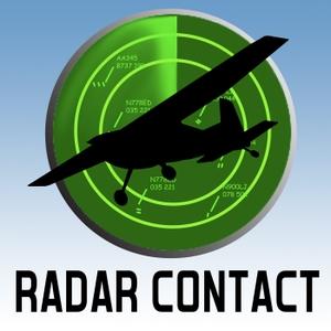 Radar Contact by Jeff Kanarish