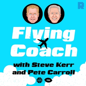 Flying Coach With Steve Kerr and Pete Carroll by The Ringer