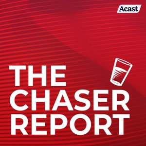 The Chaser Report by Nova