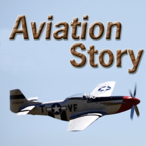 Aviation Story by J.R. Warmkessel