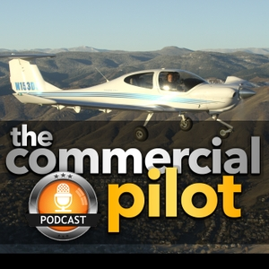 Commercial Pilot Podcast by MzeroA.com by Commercial Pilot Podcast by MzeroA.com