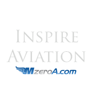 Inspire Aviation Podcast by MzeroA.com by Inspire Aviation Podcast by MzeroA.com