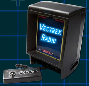 Vectrex Radio by Indieseoul and Willie!
