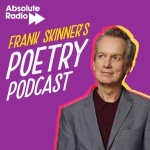 Frank Skinner's Poetry Podcast by Bauer Media