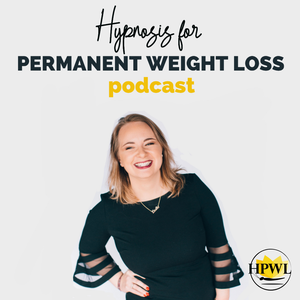Hypnosis for Permanent Weight Loss by Leslie M. Thornton