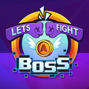 Let's Fight a Boss by Let's Fight a Boss