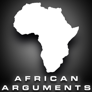 African Arguments Podcast by Peter Dörrie and Desné Masie