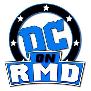 DC on RMD by Rain Man Digital