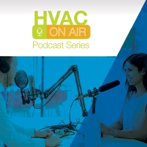 HVAC On Air Podcast Series by AC & Heating Connect