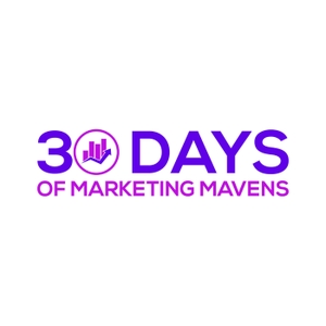 30 Days of Marketing Mavens
