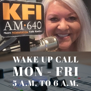 Wake Up Call by KFI AM 640 (KFI-AM)