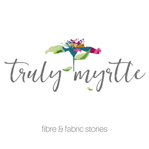 Truly Myrtle by Truly Myrtle