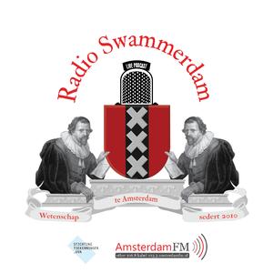 Radio Swammerdam by Radio Swammerdam op AmsterdamFM