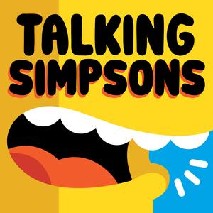 Talking Simpsons by Patreon.com/TalkingSimpsons