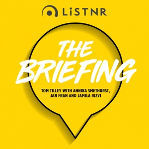 The Briefing by LiSTNR