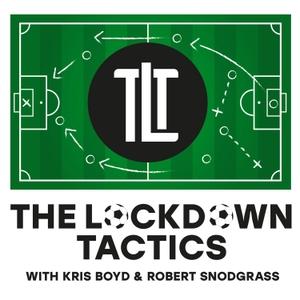 The lockdown Tactics by Lockdown Tactics